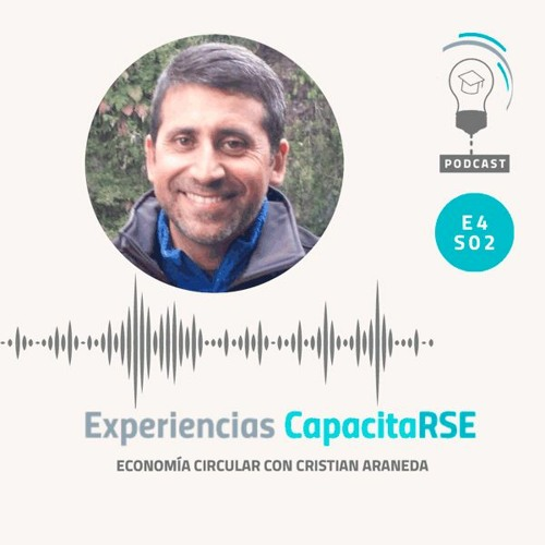 ExperienciasCAP - S02 - E4 - Cristian Araneda