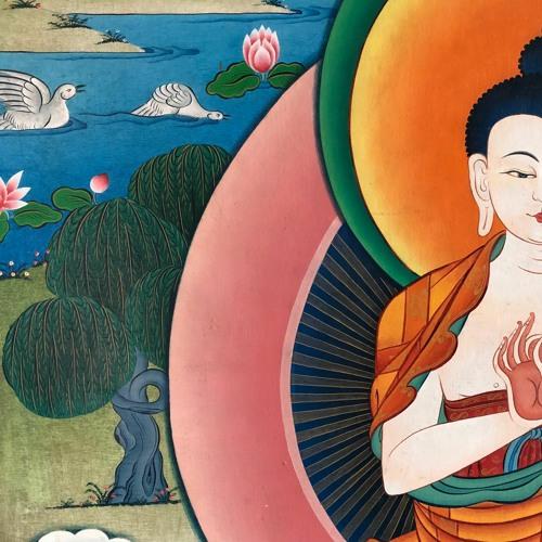 Dark Meditation - Part 3 [DarkPsy 135-164 bpm]