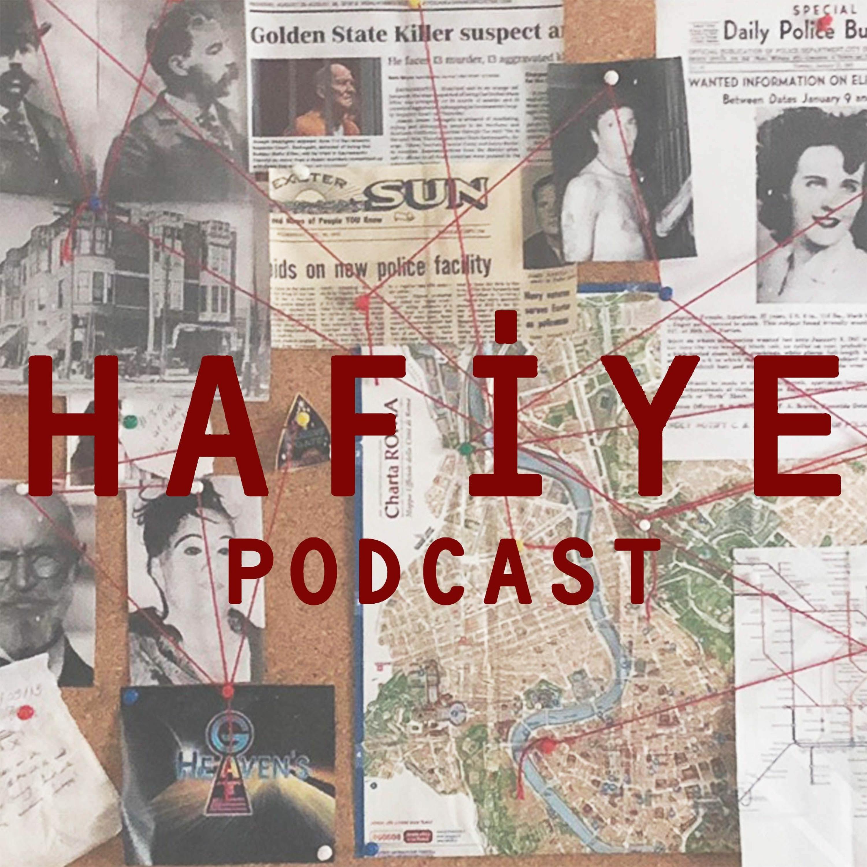 Bölüm 8 - Çivici Katil & Evelyn Nesbit'in Hikayeleri