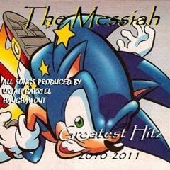 01. Messiah - Zebra Kick