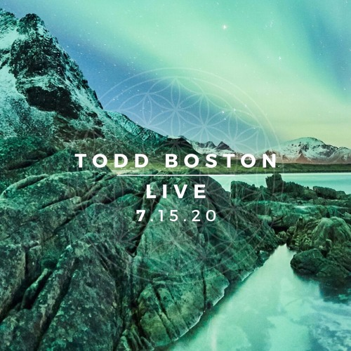 Todd Boston Live - Nature Inspired Live Looping Acoustic Music