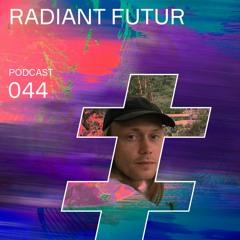 Katacult Podcast 044 — Radiant Futur
