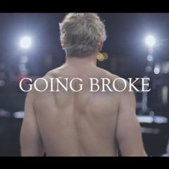Logan Paul - GOING BROKE (Antonio Brown Diss Track)