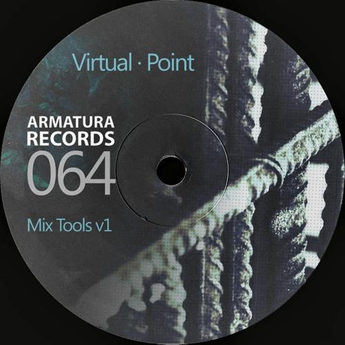 Virtual · Point - Mix Tools v1 [ARMAB064]