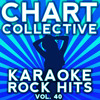 Because the Night (Originally Performed By The Patti Smith Group) [Karaoke Version]
