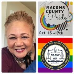 A lot is happening in Macomb MI, Just ask Pamela E Alexander