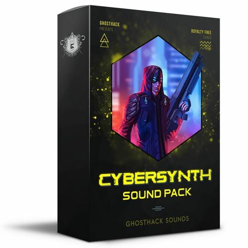 Cybersynth - 2033 Sound Pack