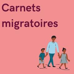 Campements et précarités migrantes au cœur de Paris