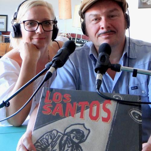 Los Santos im SWR1 Musik Klub Deutschland