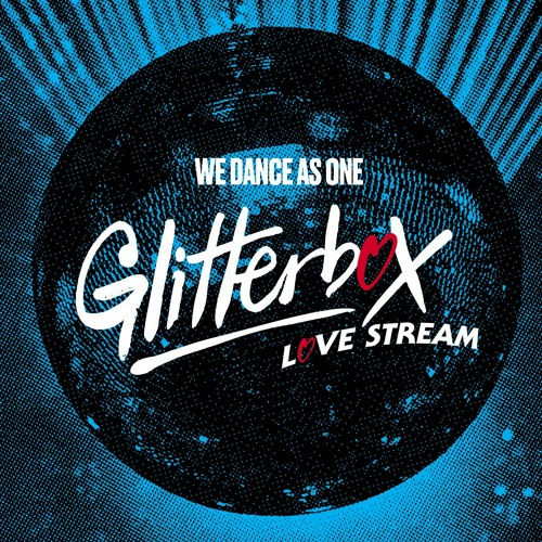 Glitterbox Love Stream - Mousse T.