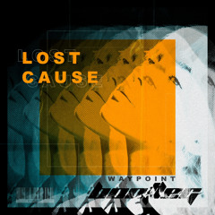 Billie Eilish - Lost Cause (Waypoint bootleg) [Free download]