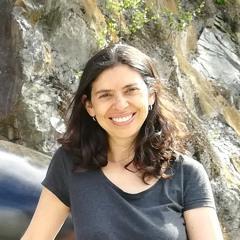 Podcast Sonora # 3 : Ximena Alarcón