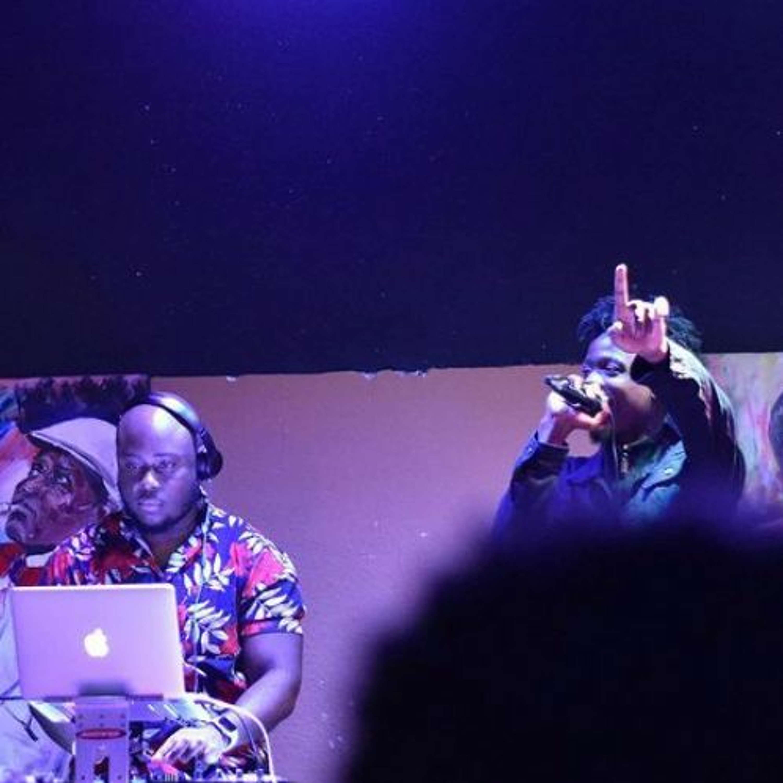 DJ Squall Ft Don Da JOKER @ Soiree De Miel - Gouyad Central(Live Audio)(Nov 2020)