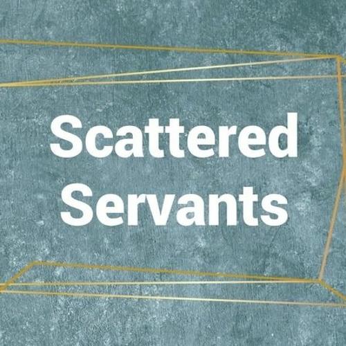 Scattered servants Marcellus Edmonds 12.09.2021