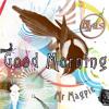 Good Morning Mr. Magpie (Radio Edit)