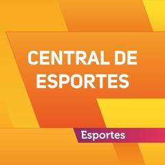Central de esportes no Gaúcha Hoje - 27/09/2021