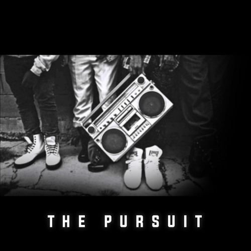 The Pursuit - Freestyle [Prod.by Diesel MDM]