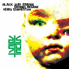 Black Sun Empire - Stasis (D-Struct Remix - Free DL)