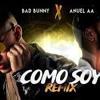 Download Como soy-Anuel AA X Bad Bunny Mp3