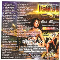 Ragga Dancehall 2009 #MassivFlo
