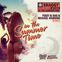 Shaggy ft. Rayvon - In The Summertime (Feest DJ Bas & Michael Warning Remix)