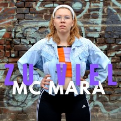 MC Mara - ZU VIEL [beats prod. by Soulker]