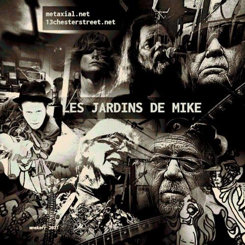 LES JARDINS DE MIKE : DIVERS 1 SEPTEMBRE 2021
