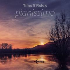pianissimo (relaxing calm piano music)