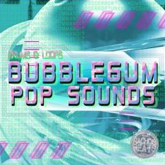BUBBLE GUM POP SOUNDS COLLECTION