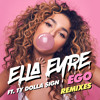 Ego (Sarz Remix) [feat. Ty Dolla $ign]