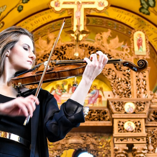 """E. Ysaye: """"Obsession"""" - solo sonata in a minor [violin solo]"""