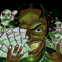 YNW Melly - Mind Of A Maniac (unrealesed) Old Version