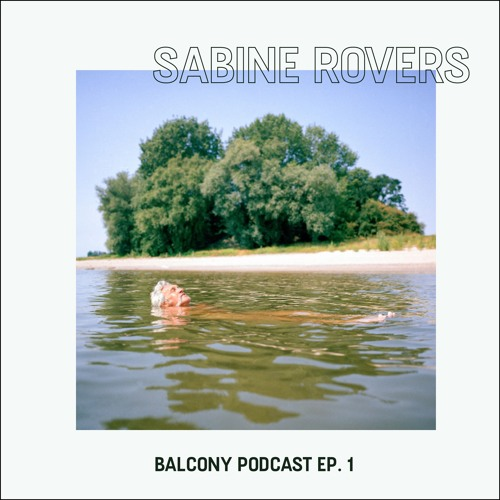 Episode 1 - Sabine Rovers
