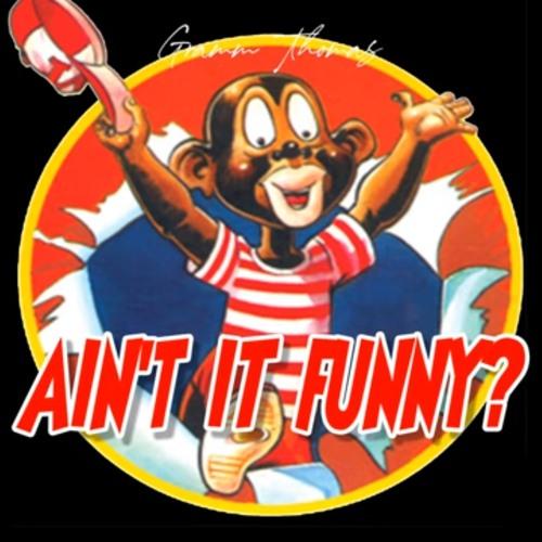 Gramm Thomas - Aint It Funny