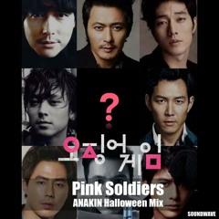 Squid Game - Pink Soldiers (ANAKIN Halloween Mix) [Free Downoad]