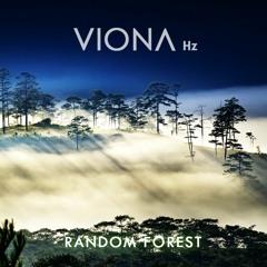 Random Forest - VIONA Hz