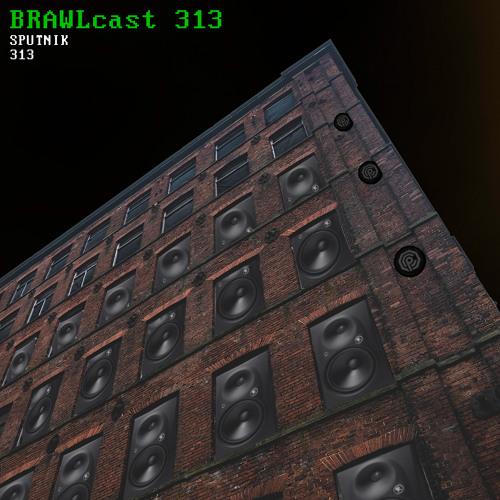 BRAWLcast 313 / Sputnik - 313
