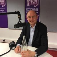 OEP - Les dangers des perturbateurs endocriniens avec Michel Vialay
