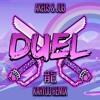 Download Akeos & Jub - Duel (Karyuu Melodic Riddim Remix) FREE DL Mp3