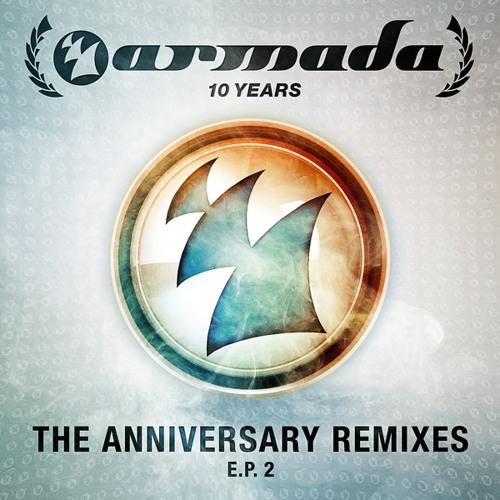 Synaesthesia (Andrew Bennett Remix)