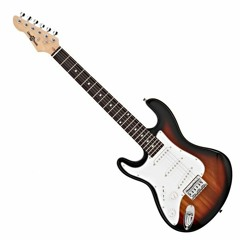 intro idea with guitar (lost project file)