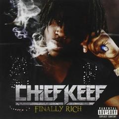 Chief Keef Type Beat ''Don't Like'' [Prod.808Pluggz]