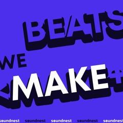 Beats We Make: Feel Something (dance beat)