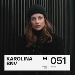 051: Karolina BNV