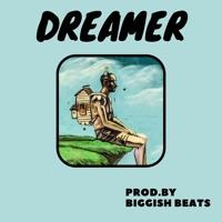 Dreamer (Instrumental / Beat ) - Hip Hop / Old School / Boombap  - 83 bpm