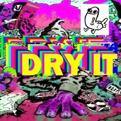 DRY_IT_