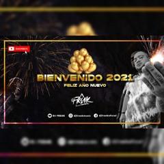 DJ Freak - FIESTA AÑO NUEVO 2020 - 2021