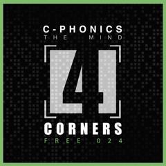 C-Phonics - The Mind