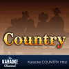 Baby I Lied (Karaoke Version)  (In The Style Of Deborah Allen)