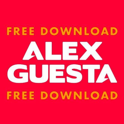 FREE DOWNLOAD // Lykke Li vs Alex Guesta vs MD - Follow Rivers (Alex Guesta VIP Bootleg)